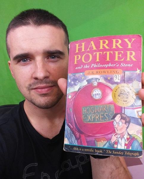 czytanie po angielsku książek