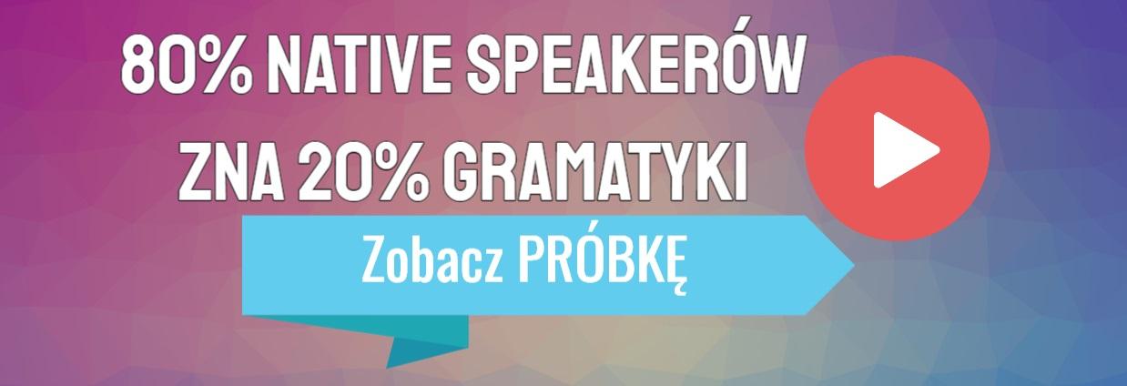 Enlinado grammar pack gramatyka angielska